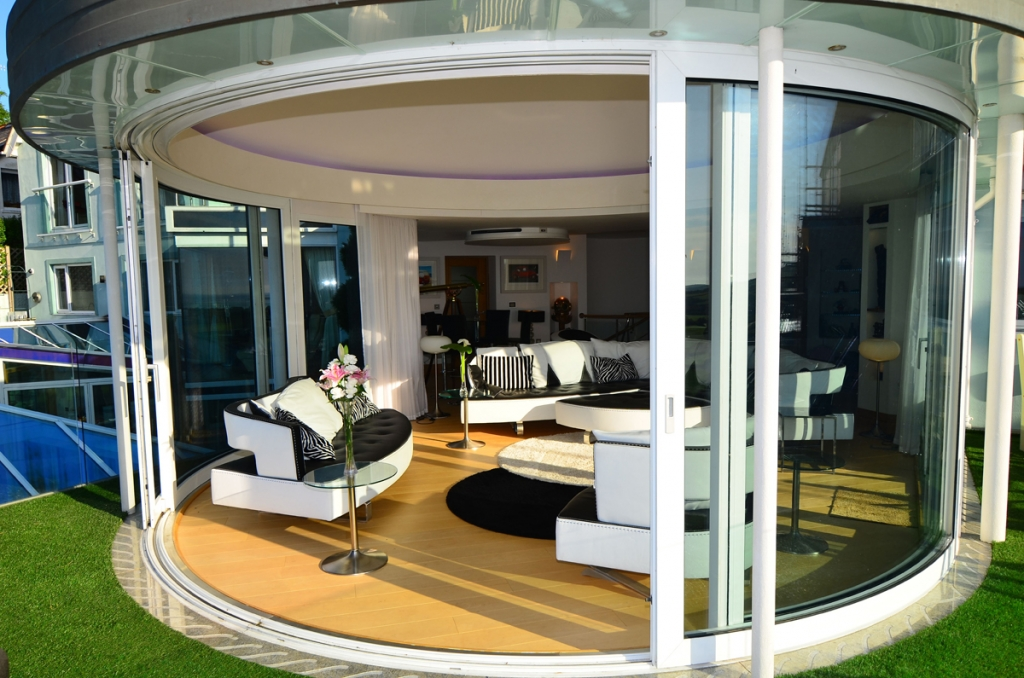 Curved sliding doors : curved doors - Pezcame.Com