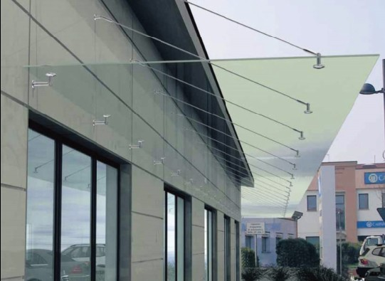 Trent Glass Glass Balustrades Manufacturer Supplier And